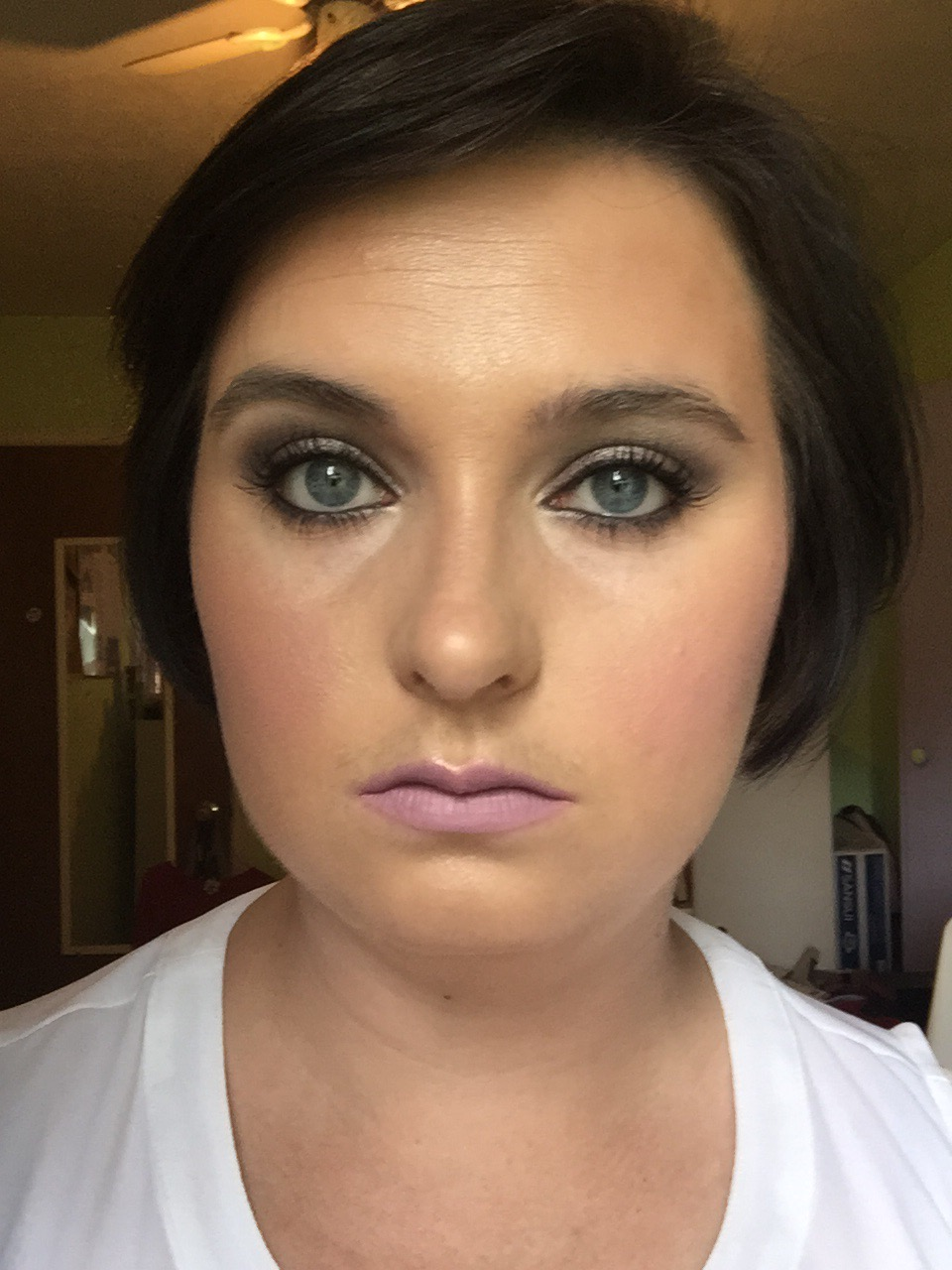 Same Lipstick, Different Undertones: A visual explanation of the ...