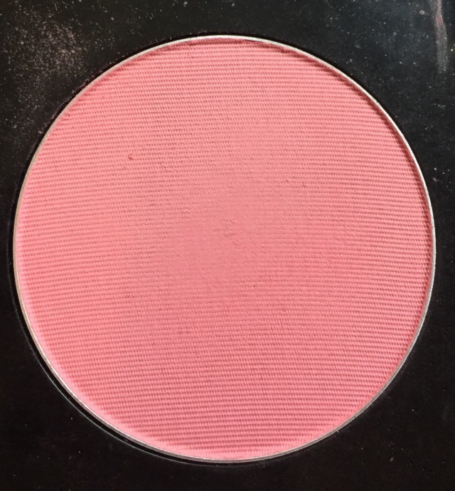 MAC Pinch O' Peaches Review | Corissa's Corner