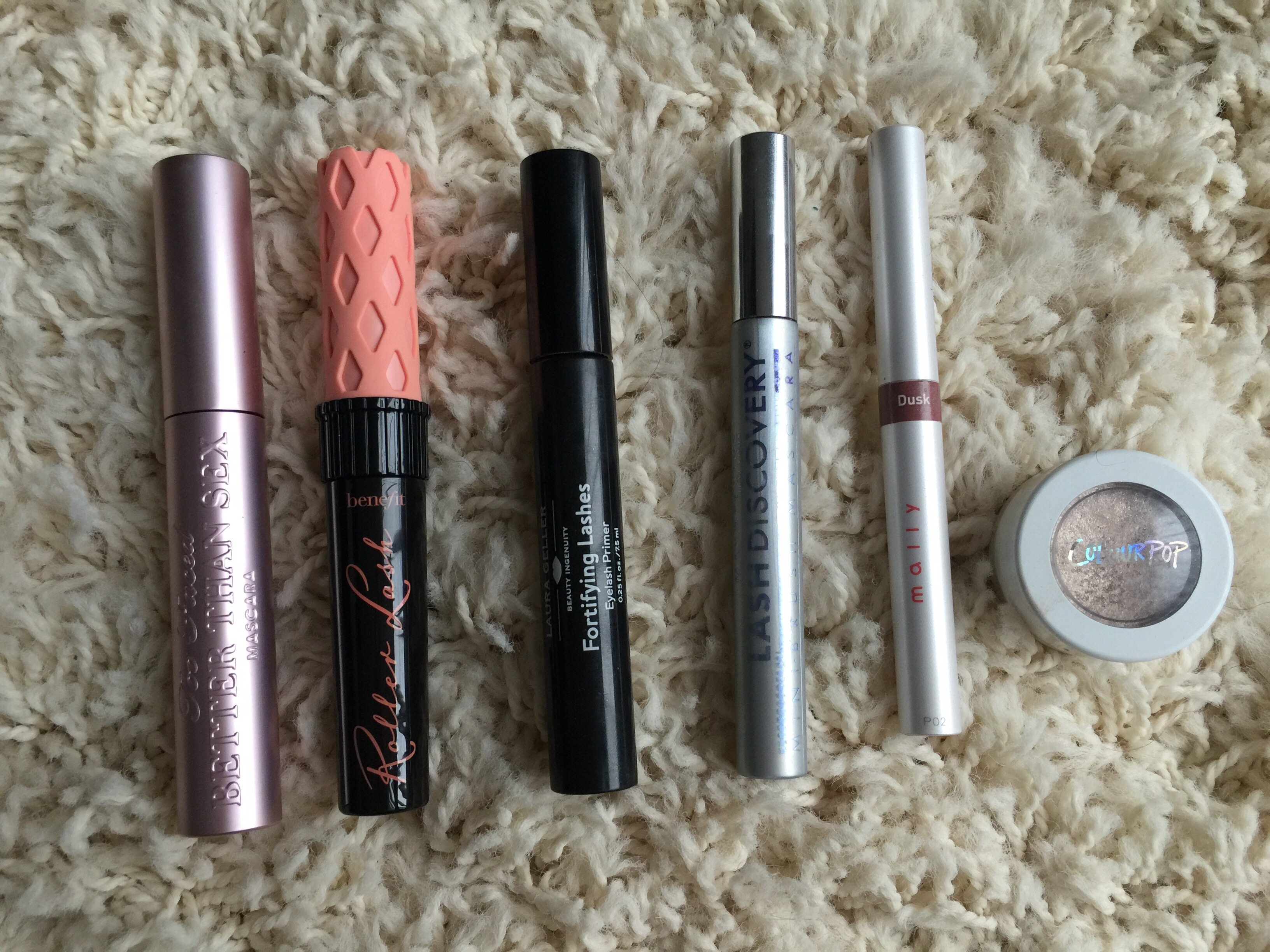 Mascara Corissas Corner Zoya Volumizer Lash Too Faced Better Than Sex This Still Reigns Supreme In My Book Is Perfect It Gives Length Volume Separation